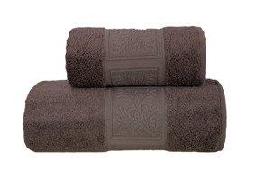 ECCO BAMBOO BRĄZ ręcznik bambusowy GRENO