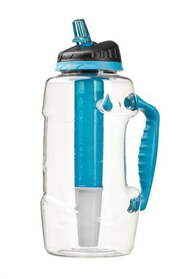 Bidon - butelka do picia 1,9l PURE Cool Gear 753