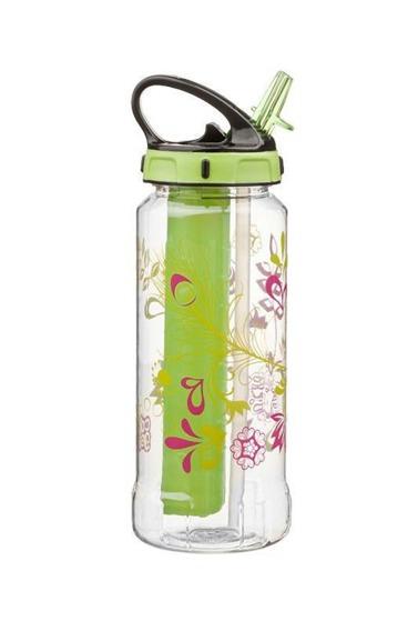 Bidon - butelka do picia z motywem RIGID Cool Gear, 4 kolory zielony