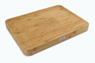 Deska do krojenia Cut&Carve Bamboo JOSEPH JOSEPH