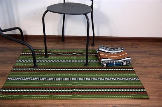 Dywanik zieleń  Rozmiar: 50x100 cm