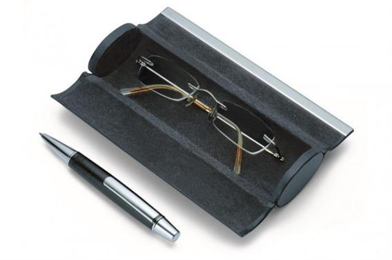 Etui na okulary/długopis Giorgio