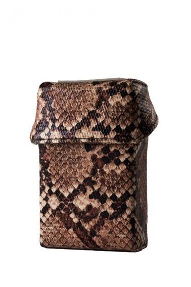 Etui na papierosy Brown Snake regular