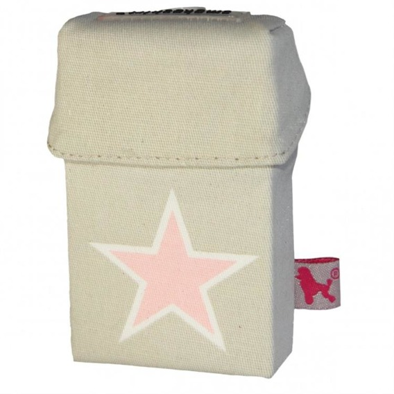 Etui na papierosy Pink Star regular
