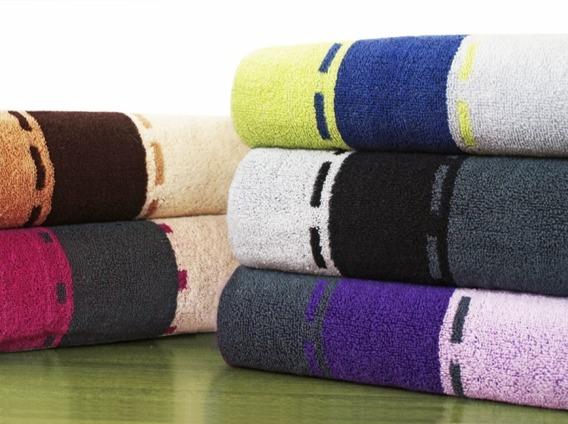 Ręcznik ANDREAS Greno zielony
