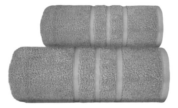 Ręcznik B2B Frotex stalowy