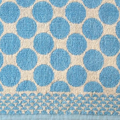 Ręcznik BOLERO Greno niebieski
