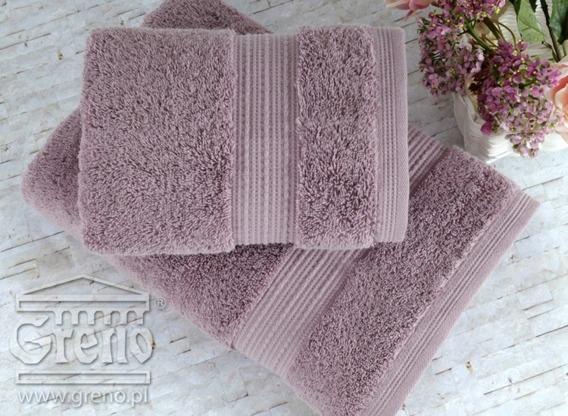 Ręcznik ELITE Greno lawenda