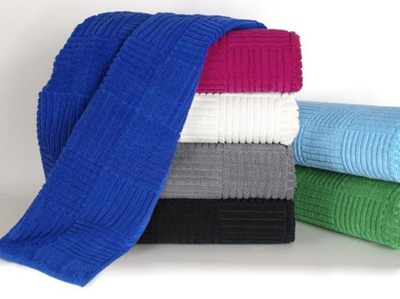 Ręcznik ENIGMA Frotex czarny