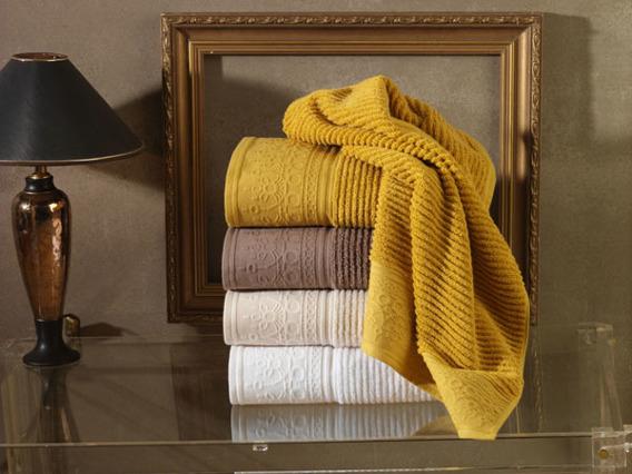 Ręcznik EUPHORIA Greno biały