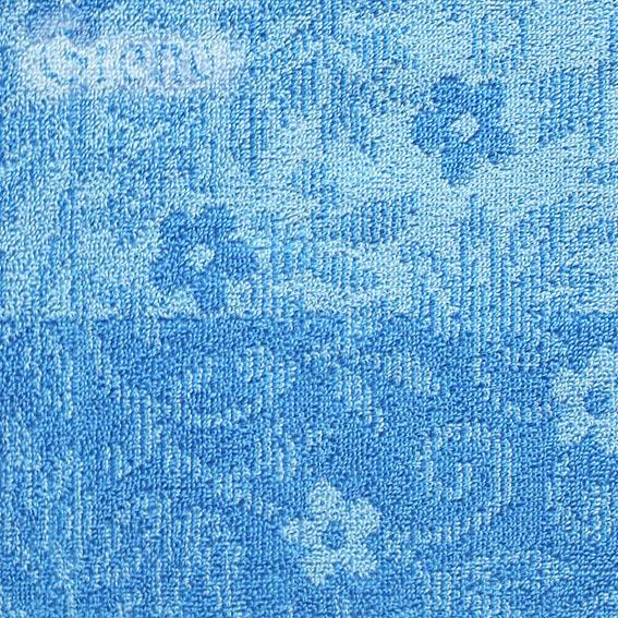 Ręcznik FAUNA II Greno niebieski