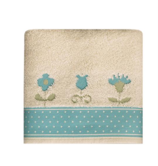 Ręcznik IN LOVE Greno turkusowy