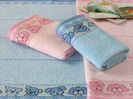 Ręcznik MISIE NEW Greno niebieski