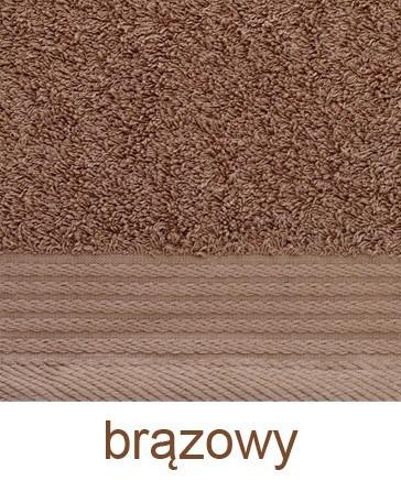 Ręcznik PERFECT Greno brązowy