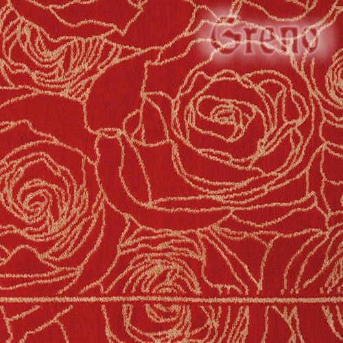 Ręcznik ROSAFrotex czerwony