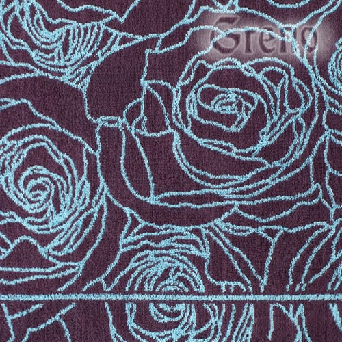 Ręcznik ROSAFrotex fioletowy