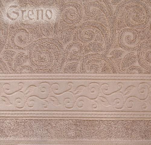 Ręcznik TIVOLI Greno brązowy
