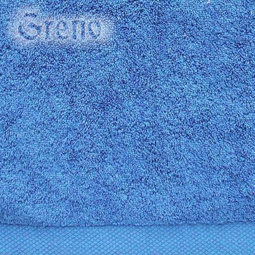 Ręcznik YENA Greno niebieski