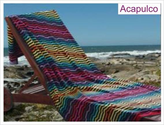 Ręcznik plażowy ACAPULCO 95x185 Greno