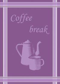 Ściereczki kuchenne EXCLUSIVE Greno, 20 wzorów coffe break