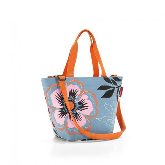 Torba shopper XS special edition flower