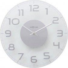 Zegar ścienny 8817 TR ''Classy Round'' Nextime