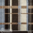 Ręcznik JERRY Greno brązowy